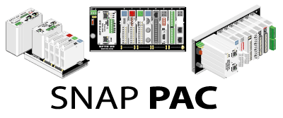 Visio stencils for the SNAP PAC System