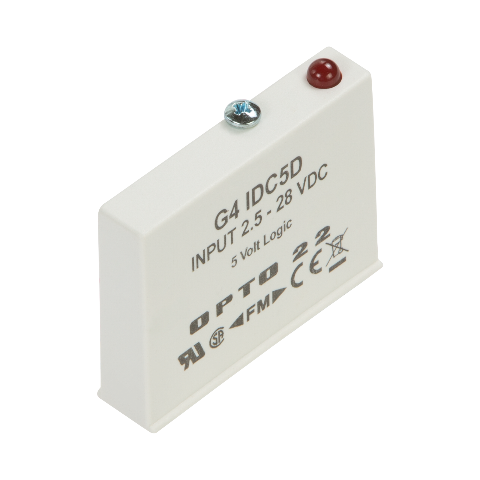 Opto 22 Ssr Wiring Diagram Libraries Solid State Relay Z240d10 Opto22 G4idc5d G4 Dc Input 2 5 28 Vdc Logicopto