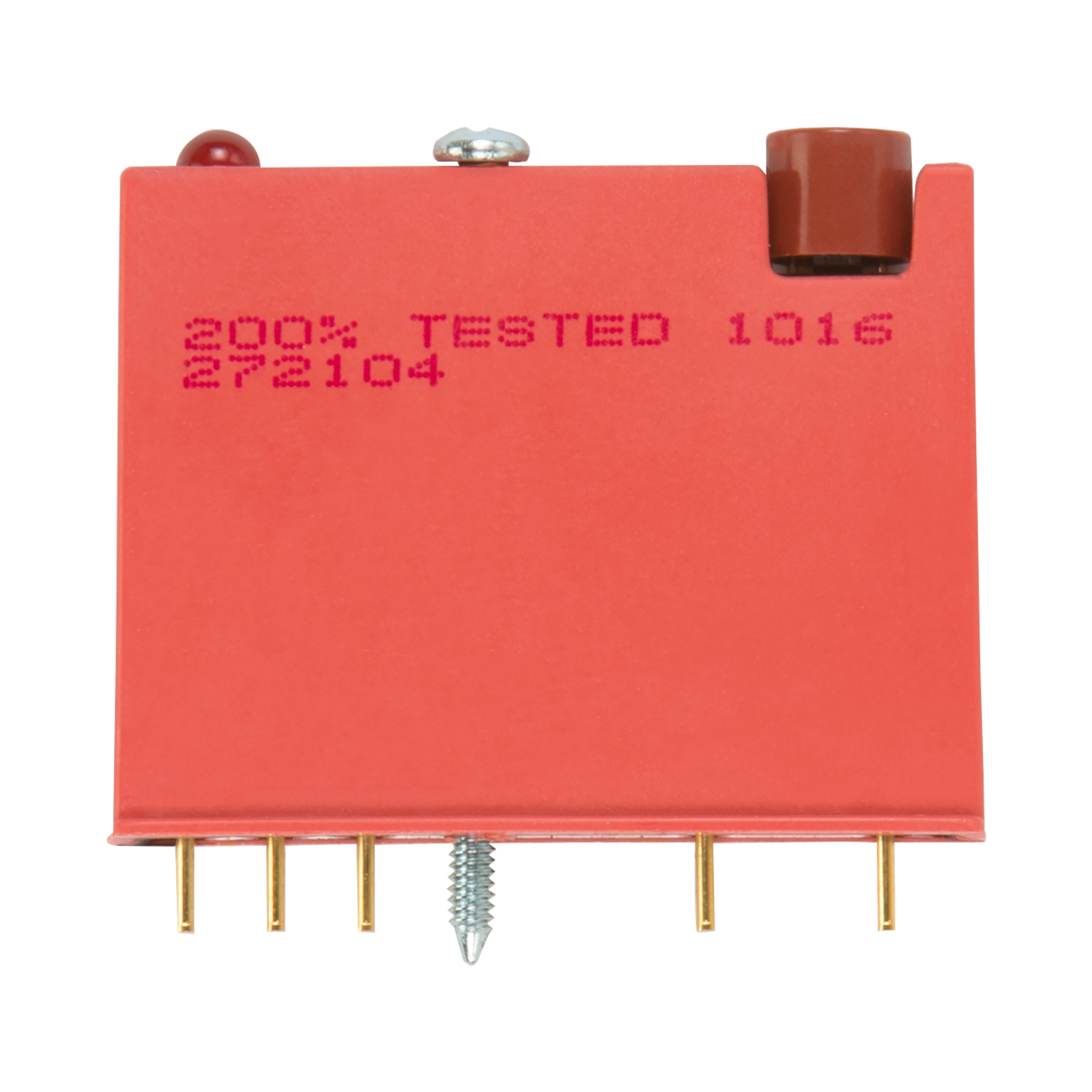 Opto22 G4odc5r5 G4 Reed Relay Output 5 Vdc Logic Normally Closed Spst Previous