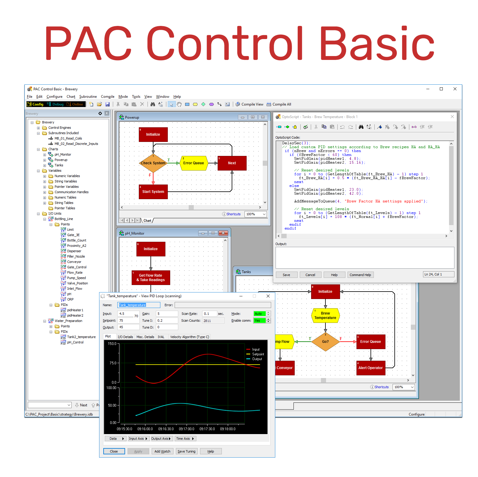 Opto22 Paccontrolbas Pac Control Basic Programming Silent Drive Wiring Diagram