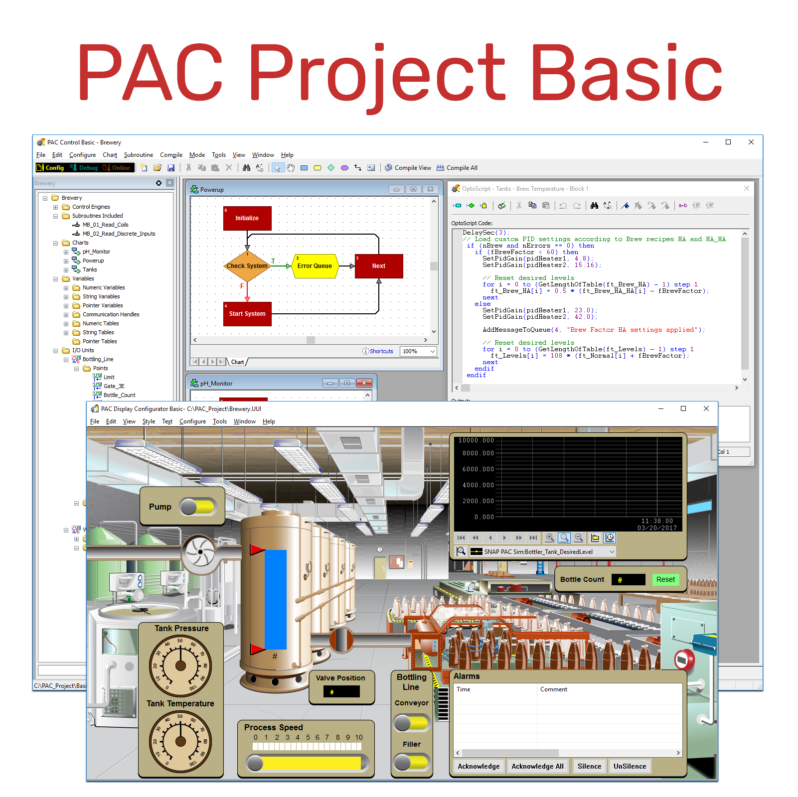 Opto22 Pacprojectbas Pac Project Basic Automation Software Suite Opto 22 Wiring Diagram