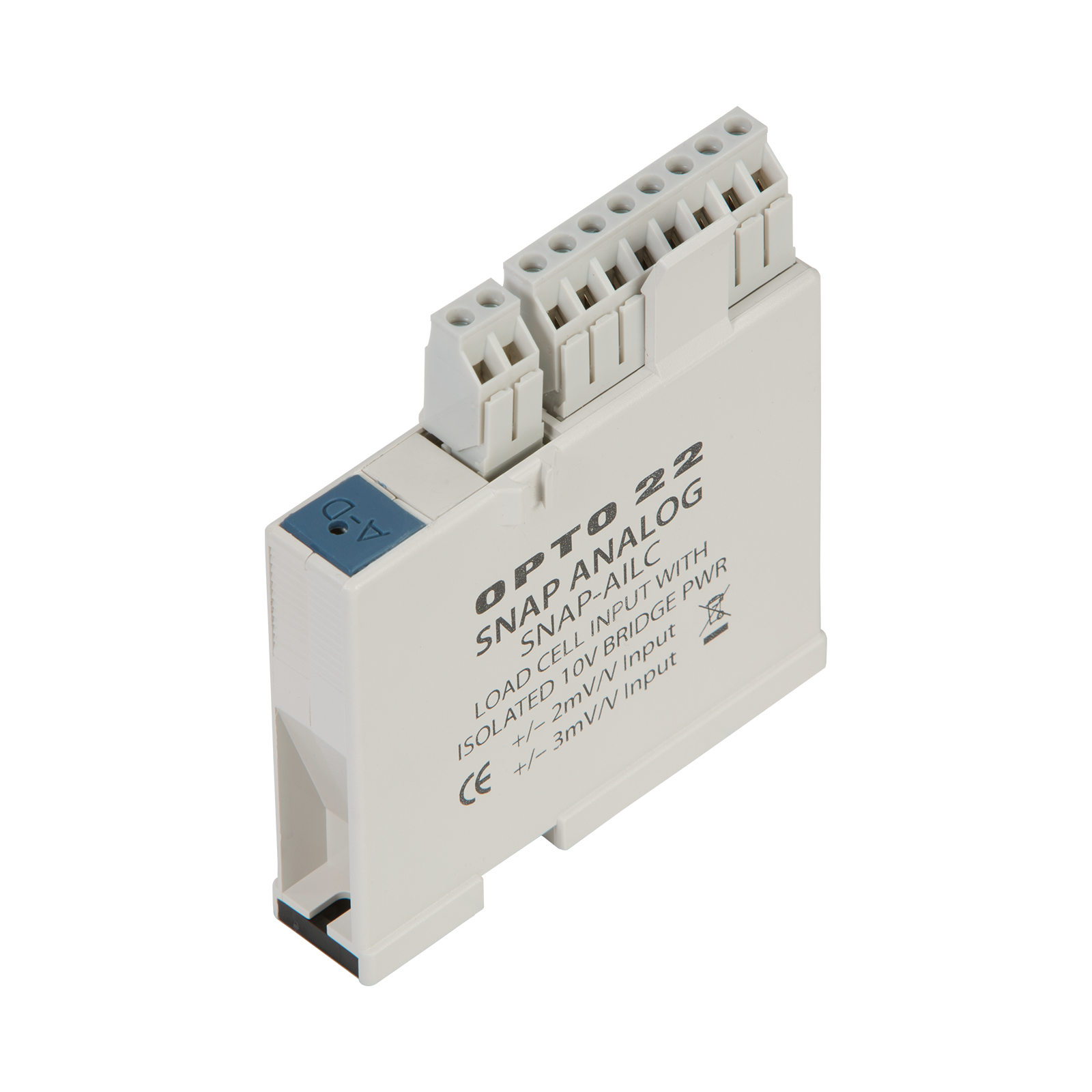 Opto22 Snap Ailc Load Cell Input Module 10 Vdc Excitation 4 Wire Wiring Diagram Previous
