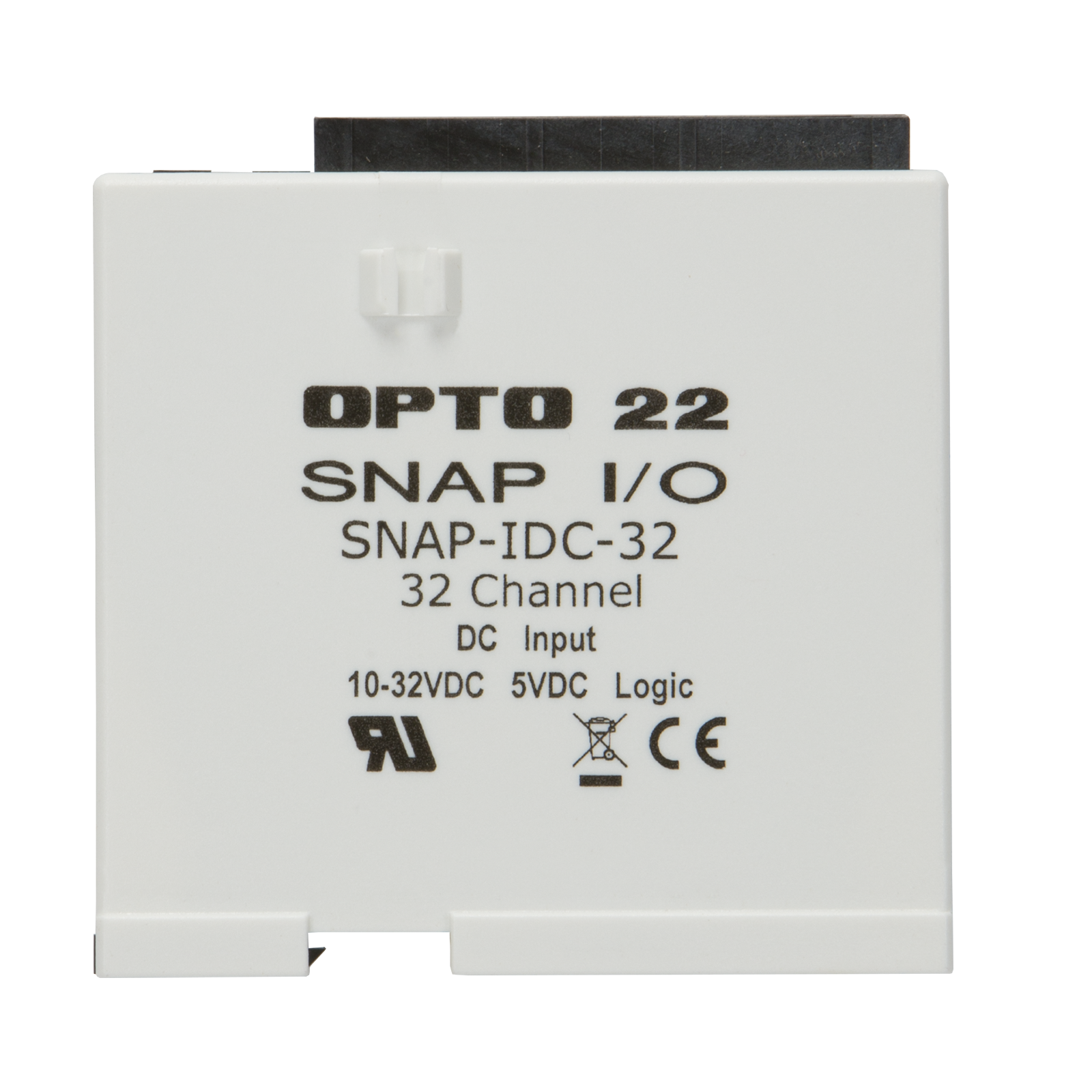 USED OPTO 22 SNAP-IDC-32 32 Channel I//O Module SNAPIDC32