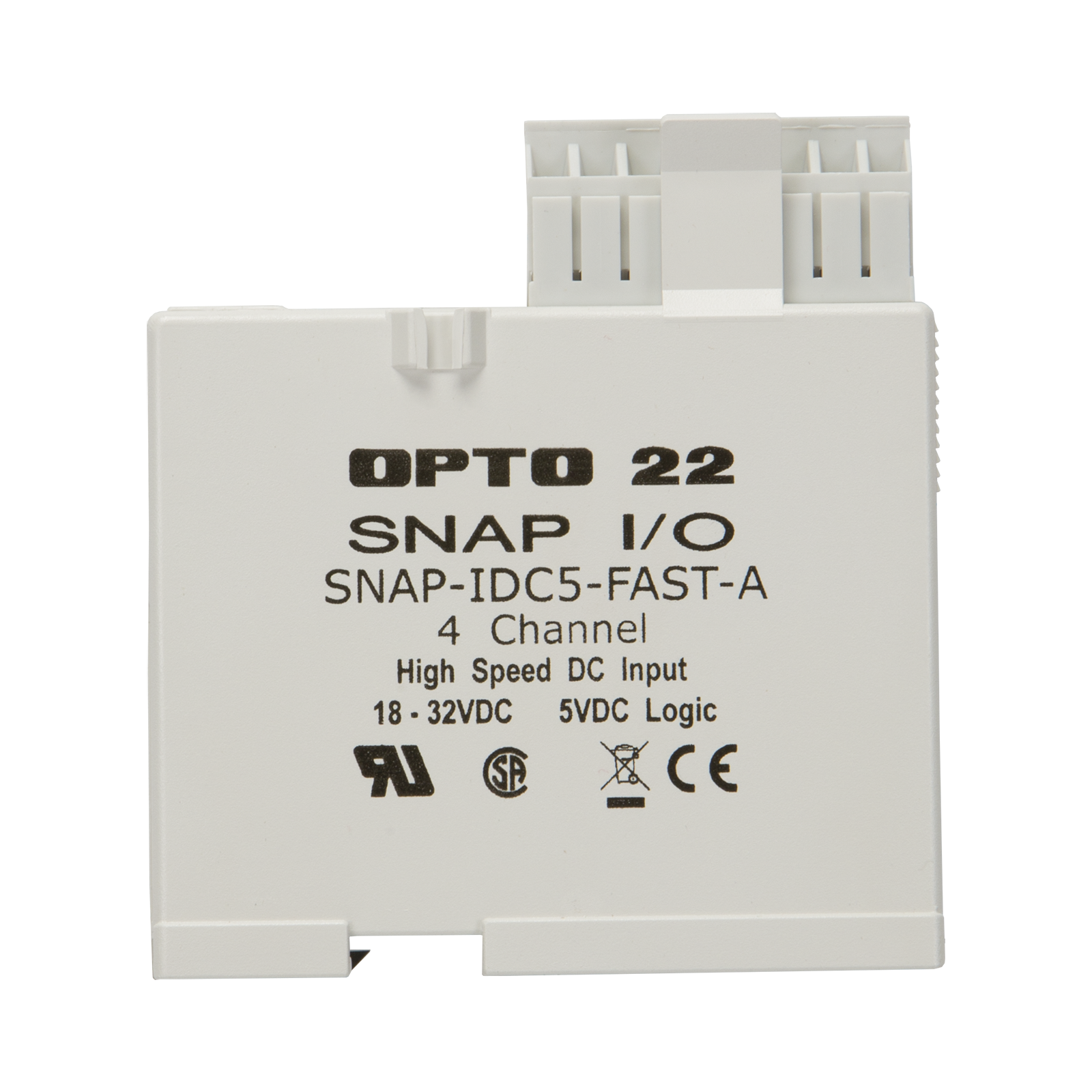 Opto22 Snap Idc5 Fast A 4 Ch High Speed 18 32 Vdc Digital Duty Cycle Selector Electronics Project Previous