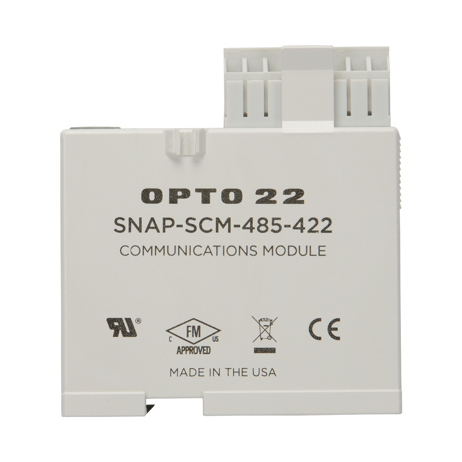 Opto22 Snap Scm 485 422 2 Ch Rs Wire Or 4 Ethernet 2wire Pinout Diagram Previous