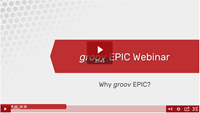 Webinar: Why groov EPIC?