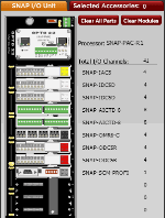 SNAP PAC Configurator
