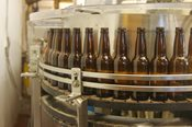 PAC software can control the bottling process from start to finish