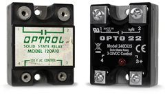 Opto 22 solid-state relays: original and today