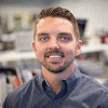 Kyle Orman, Pre-sales Engineering