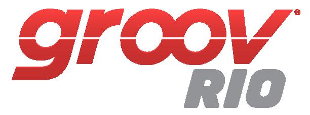 groov RIO logo