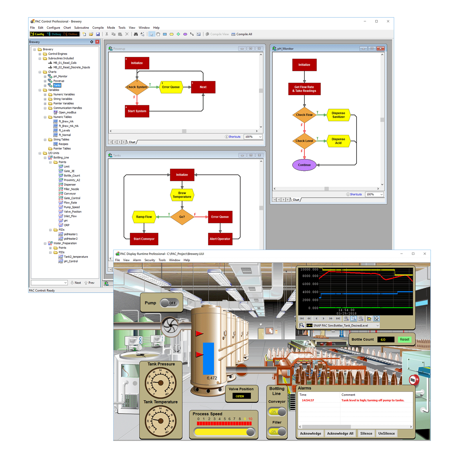 opto22 pacprojectbas pac project basic automation software suite rh opto22 com