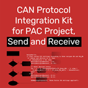 PAC-INT-CAN-RXTX